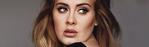 Vader Adele overleden