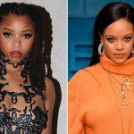 Chloe Bailey covert Rihanna's 'Love on the Brain'