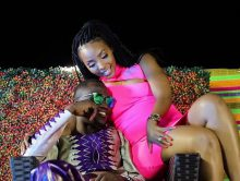 Melody Renee ft. Jadakiss – Oh La La La