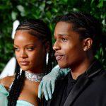A$AP Rocky bevestigd relatie met Rihanna
