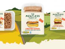 Britse vegetarische fabrikant komt naar Nederland
