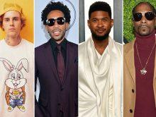 Justin Bieber dropt remix Peaches met Ludacris, Usher en Snoop Dogg