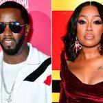 Zijn Diddy en Yung Miami aan het daten?