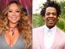 Mariah Carey en Roc Nation uit elkaar na ruzie