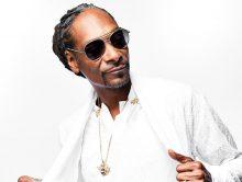 Snoop Dogg creatief directeur bij Def Jam