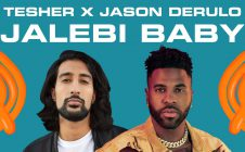 Tesher x Jason Derulo – Jalebi Baby