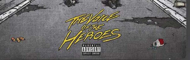 Lil Baby en Lil Durk releasen album 'The Voice of the Heroes'