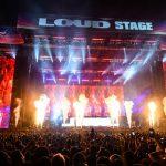 Rolling Loud Miami stage ingestort voor opening
