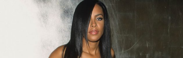 Nieuw album Aaliyah op komst