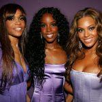 Geen Destiny's Child reünie in de planning