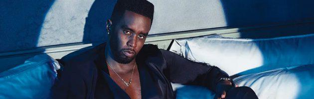 Diddy start recordlabel voor R&B artiesten