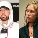 Eminem's ex-vrouw in ziekenhuis na zelfmoordpoging
