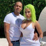 Man Nicki Minaj klaagt New York aan om 'sex offender' registratie
