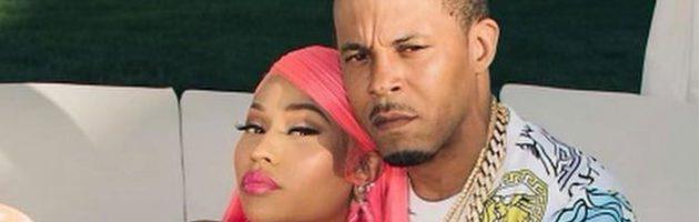 Man Nicki Minaj accepteert deal in rechtszaak