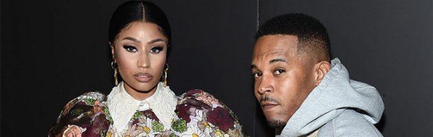 Slachtoffer spant rechtszaak aan tegen Nicki Minaj en Kenneth Petty