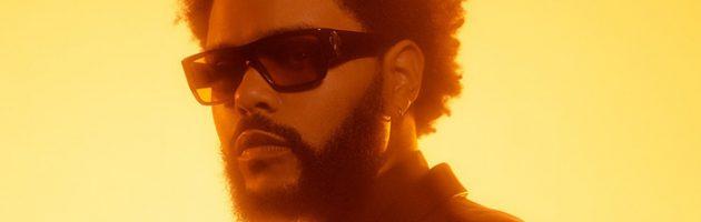 The Weeknd dropt nieuwe video 'Take My Breath'