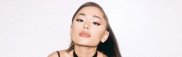 Ariana Grande met dood bedreigd door stalker