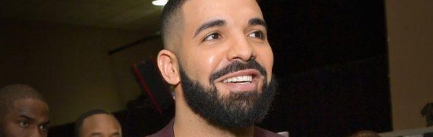 Drake investeert in fastfoodrestaurant