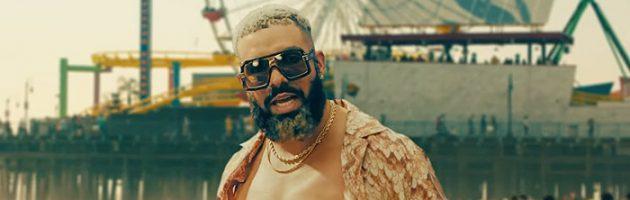 Drake dropt video voor 'Way 2 Sexy'
