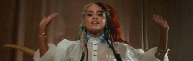 Kehlani dropt nieuwe single 'Altar'