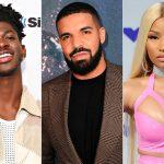 Lil Nas X wilde graag Drake en Nicki Minaj op 'Montero'
