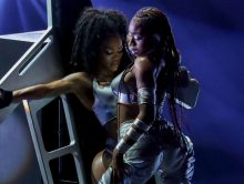 VIDEO: Normani doet 'Wild Side' tijdens MTV Video Music Awards 2021