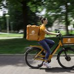 Storing Thuisbezorgd: bestellingen komen niet door