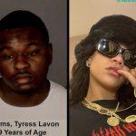 Negen jaar cel voor inbreker huis Rihanna en Christina Milian
