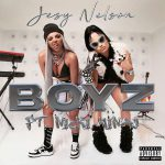 Nicki Minaj en Jesy Nelson op nieuwe single 'Boyz'