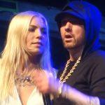Skylar Grey en Eminem op soundtrack 'Last One Standing'