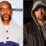 Snoop Dogg en Eminem gaan weer samenwerken